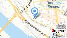 Босс на карте