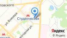 383ru.net на карте