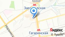 4AutoShop на карте