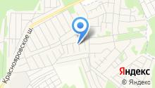 Фотостудия Ланы Сухановой на карте