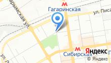 Сердечно-Сосудистый Центр на карте