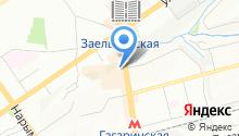 AROMASTYLE на карте