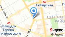 Bau-Bau на карте