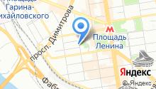 BazArt на карте