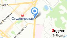 54lampa на карте