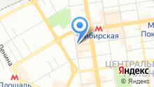 Адвокат Бубенов Р.Н. на карте
