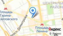Armani Collezioni на карте