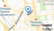 Ayuryoga на карте