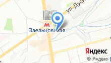 Аудиторское агентство на карте