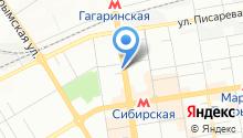 Арко-аудит на карте