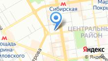4BUK на карте