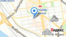*реди* на карте