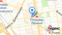 Coffee3 на карте