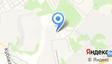 ВВ Авто на карте