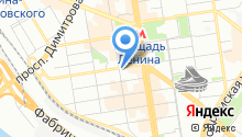 Банк Акцепт на карте
