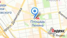 First Service на карте