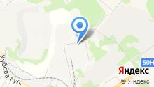 Platffin на карте