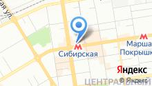 Прайм-Н на карте