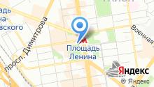 AGRO-SOS на карте