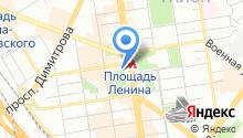 AP SERVICE на карте