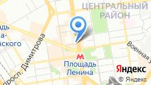 #БАРБУРГЕР54 на карте