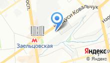 AreYouVedic на карте