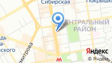 BarBQ на карте
