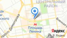 Аддендум на карте