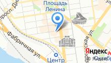 AT Consulting Восток на карте