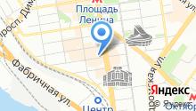 White bar на карте