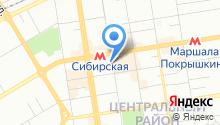 101LOT.ru на карте
