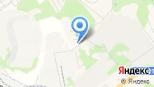 Спортивный стрелково-стендовый комплекс на карте