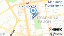 Altruma на карте