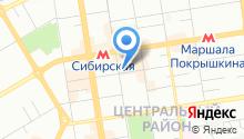 7-LED.COM на карте
