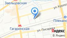 ARSLAN на карте