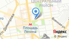 Avantage Кадриль на карте