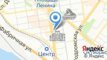 ADAMOVICH STUDIO на карте