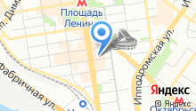 1GIS.ru на карте