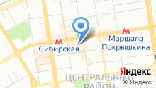 Assortimento на карте