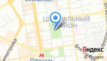 5D кинотеатр на карте