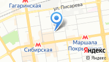 ARTandCREATIVE на карте