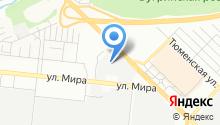Bardetail.ru на карте