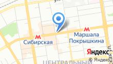 999 на карте