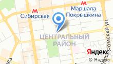 СибСтройКонсалтинг на карте