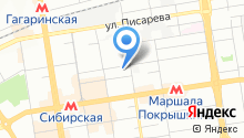 ArtBaby на карте