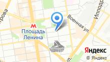 СТ-АУДИТ на карте