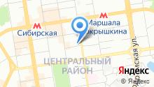 200mph.ru на карте