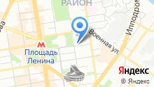 380 ВОЛЬТ на карте