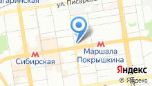 Bamperus на карте