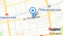 Aksimir на карте